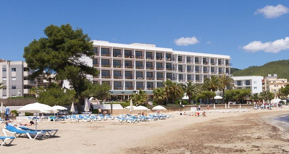 Hotel Riomar Santa Eularia Des Riu Santa Eularia Des Riu